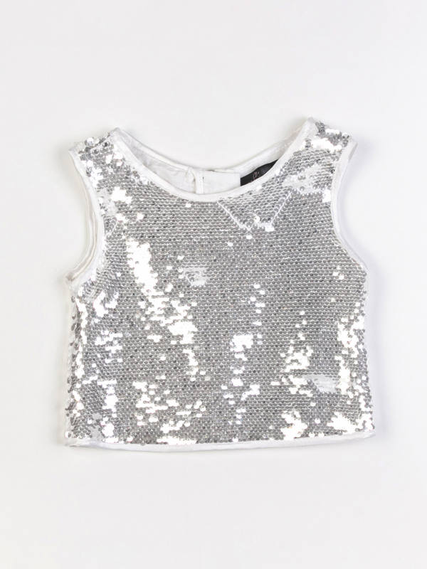 Top micropaillettes - 7